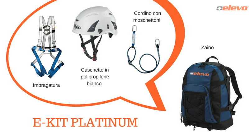 E-kit Platinum